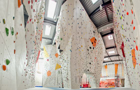 Kletterhalle Troisdorf