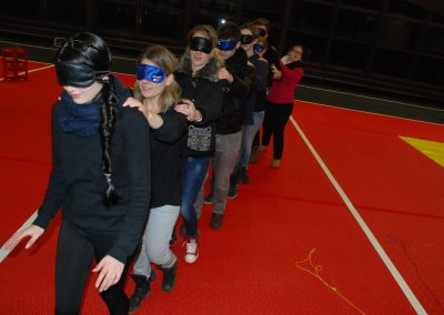 Teamtraining Köln