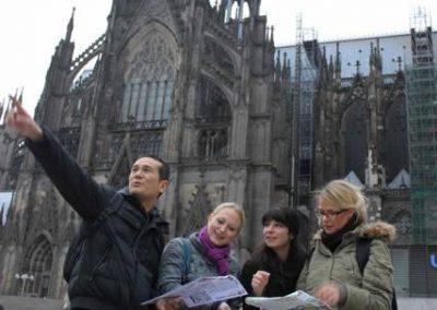 Stadtspiel Bonn